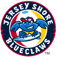 SAL Jersey Shore BlueClaws