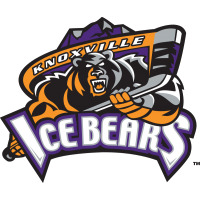 SPHL Knoxville Ice Bears