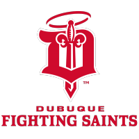 USHL Dubuque Fighting Saints