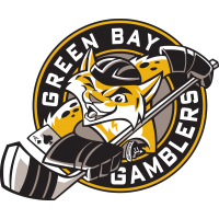 USHL Green Bay Gamblers