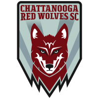 USL1 Chattanooga Red Wolves SC