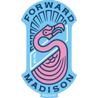 USL1 Forward Madison FC