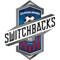 USL Colorado Springs Switchbacks FC